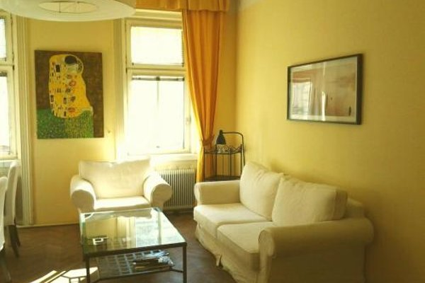 King Apartments - фото 8