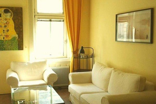King Apartments - фото 9