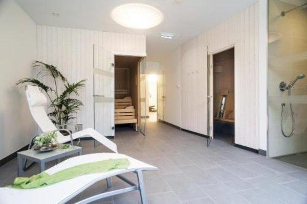 IG City Apartments Campus Lodge - фото 15