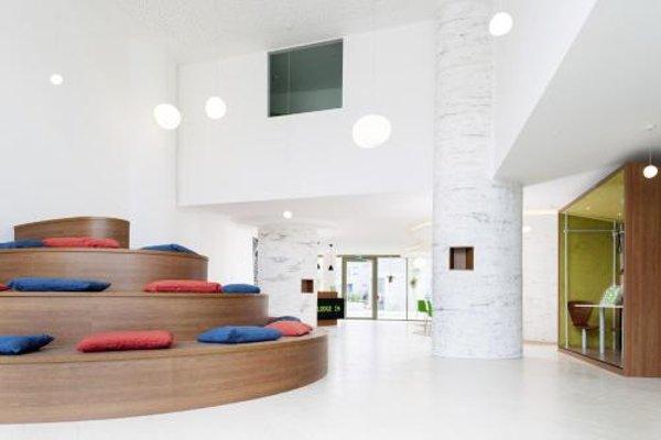 IG Serviced Apartments Campus Lodge - фото 6