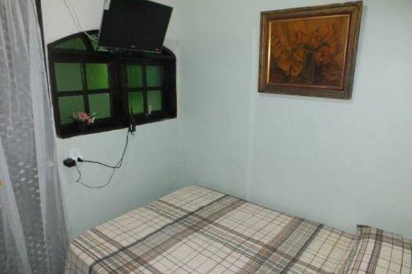 Apartamento Tipo Casa de Vila Copacabana - фото 10