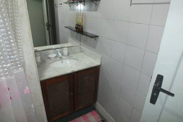 Apartamento Tipo Casa de Vila Copacabana - фото 11
