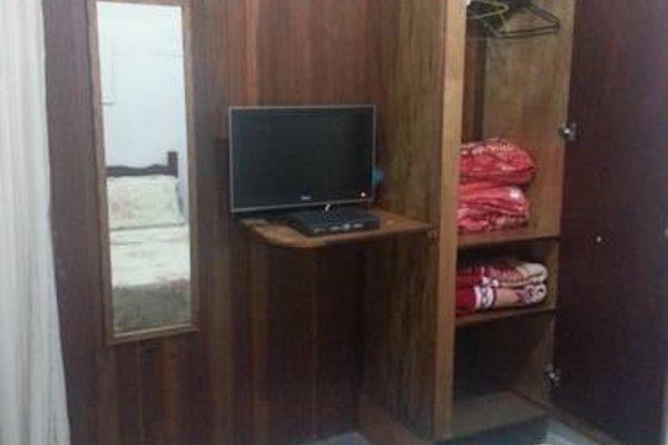Apartamento Tipo Casa de Vila Copacabana - фото 14