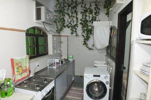 Apartamento Tipo Casa de Vila Copacabana - фото 16