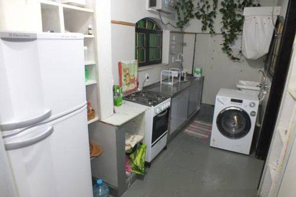 Apartamento Tipo Casa de Vila Copacabana - фото 17