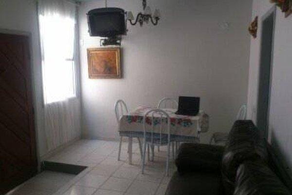 Apartamento Tipo Casa de Vila Copacabana - фото 19