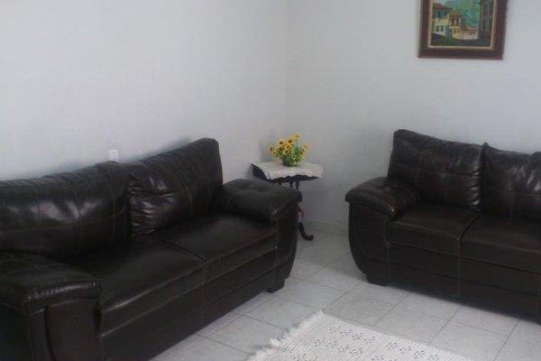 Apartamento Tipo Casa de Vila Copacabana - фото 6