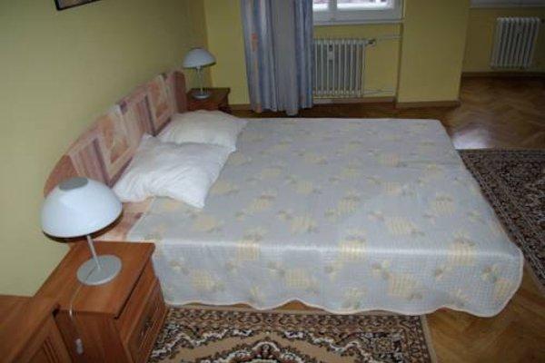 7k - Apartman Zamecky Vrch - фото 5
