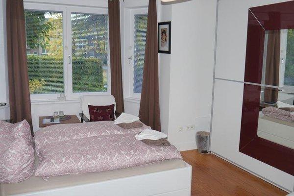 Privatzimmer Hamburg Alsterdorf - фото 50