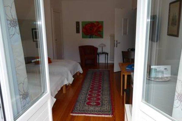 Privatzimmer Hamburg Alsterdorf - фото 14