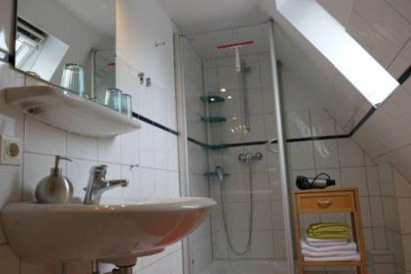 Privatzimmer Hamburg Alsterdorf - фото 8