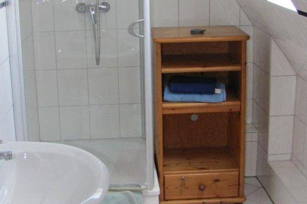 Privatzimmer Hamburg Alsterdorf - фото 9