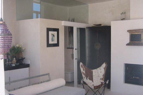Apartamentos Casa del Coronel - фото 11