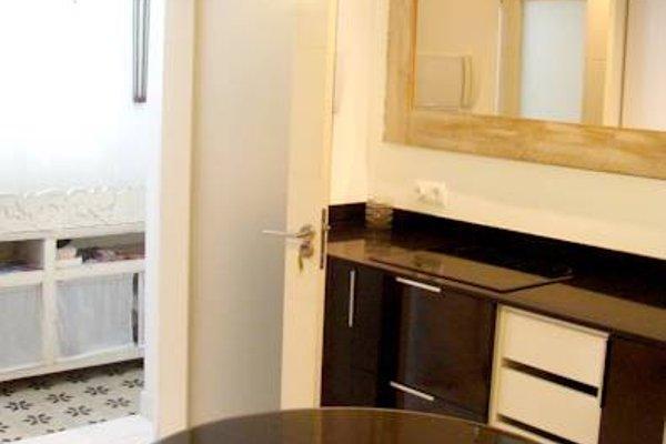 Apartamentos Casa del Coronel - фото 12