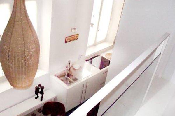 Apartamentos Casa del Coronel - фото 14