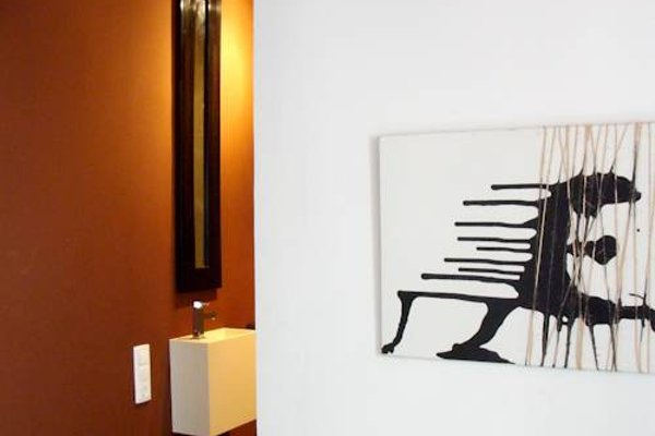 Apartamentos Casa del Coronel - фото 15