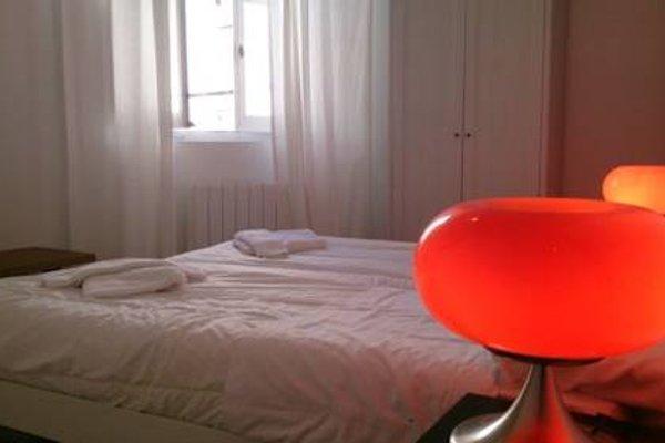 Apartamentos Casa del Coronel - фото 3