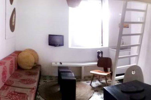 Apartamentos Casa del Coronel - фото 6