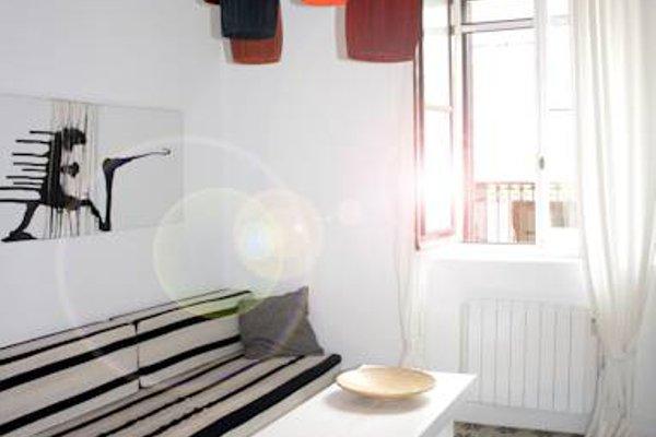 Apartamentos Casa del Coronel - фото 7