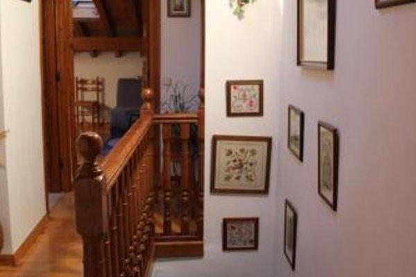 Casa de la Parra - фото 10