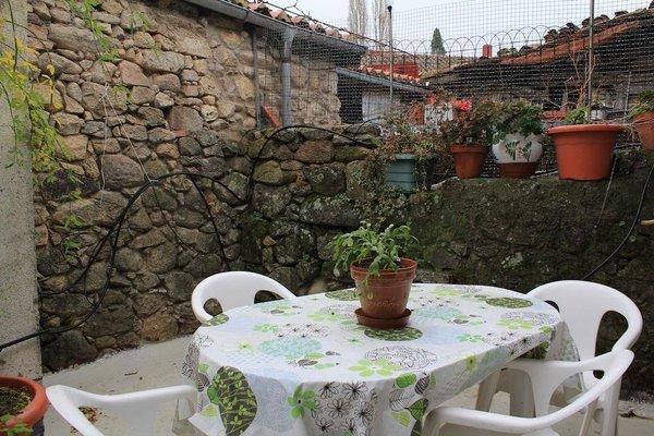 Casa de la Parra - фото 12