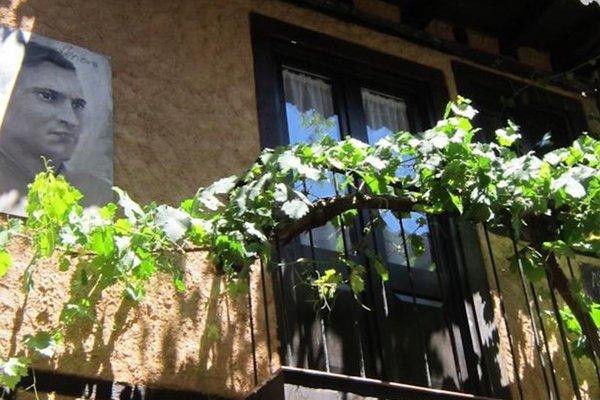 Casa de la Parra - фото 17