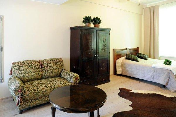 Kantri Hotelli - фото 5