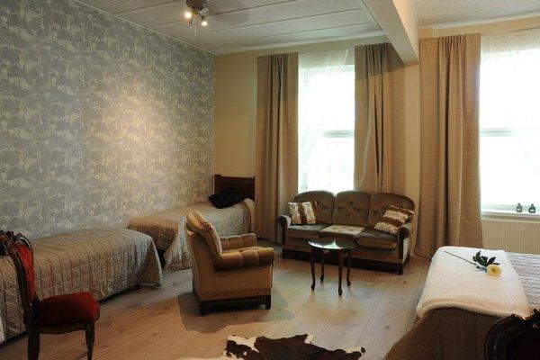 Kantri Hotelli - фото 8