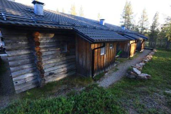 Apartments Kuukkeli Tokka - фото 14