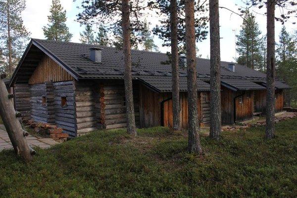 Apartments Kuukkeli Tokka - фото 15