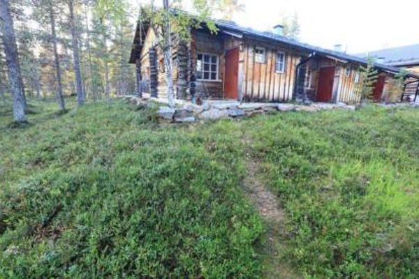 Apartments Kuukkeli Tokka - фото 20