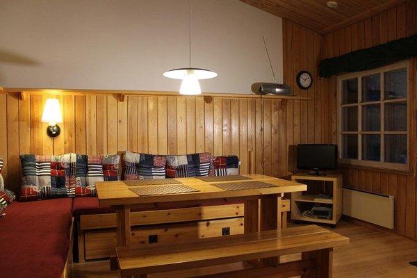 Apartments Kuukkeli Tokka - фото 3