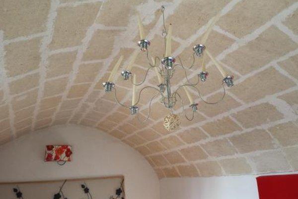 Villa Marchesi Masseria - фото 16