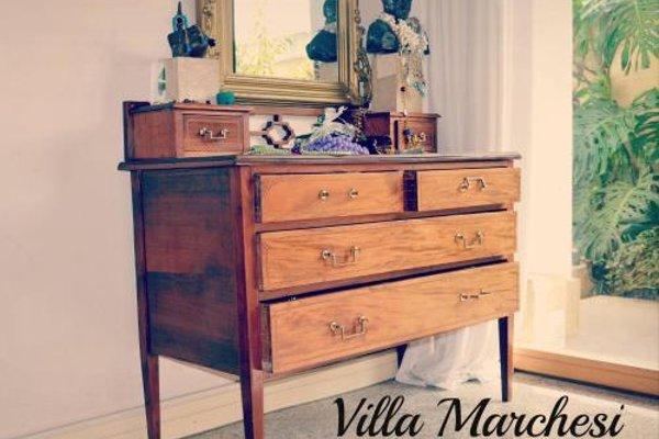 Villa Marchesi Masseria - фото 7
