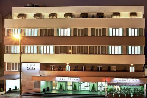 Stelle Hotel The Businest - фото 23