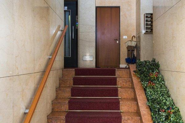 Brioschi Halldis Apartment - фото 10