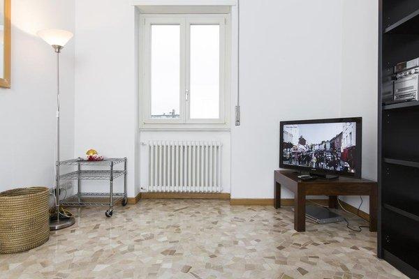 Brioschi Halldis Apartment - фото 3