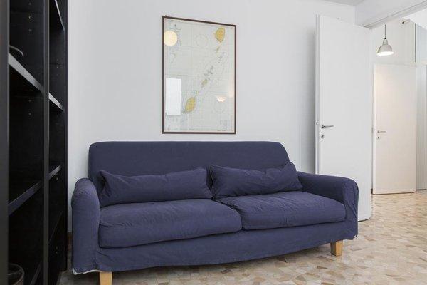 Brioschi Halldis Apartment - фото 6