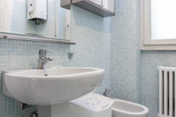 Brioschi Halldis Apartment - фото 7