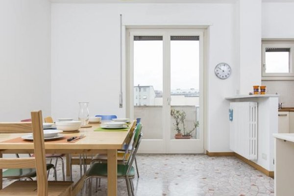 Brioschi Halldis Apartment - фото 8