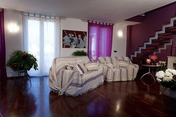 B&B A Casa di Elena - фото 14