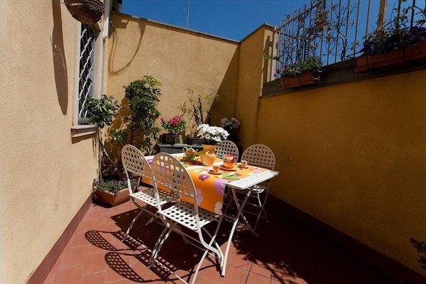 B&B A Casa di Elena - фото 15