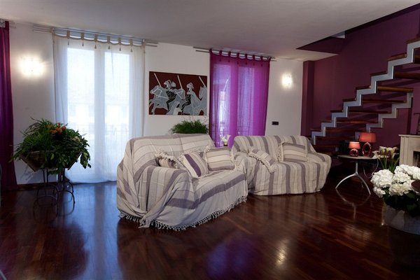 B&B A Casa di Elena - фото 4
