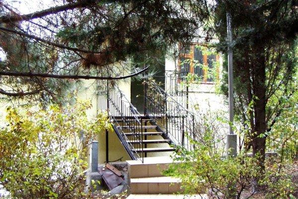 Апартаменты Форосский Бриз - фото 33