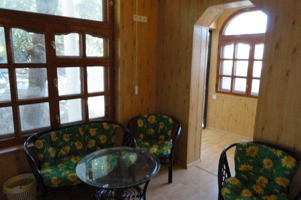 Апартаменты Форосский Бриз - фото 10