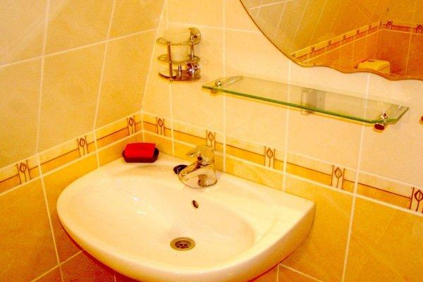 Апартаменты Форосский Бриз - фото 11