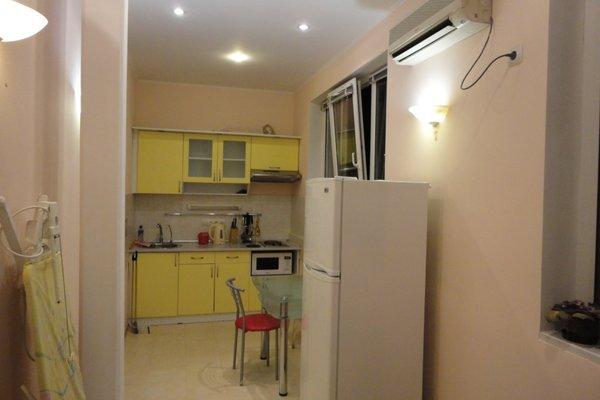 Апартаменты Форосский Бриз - фото 13