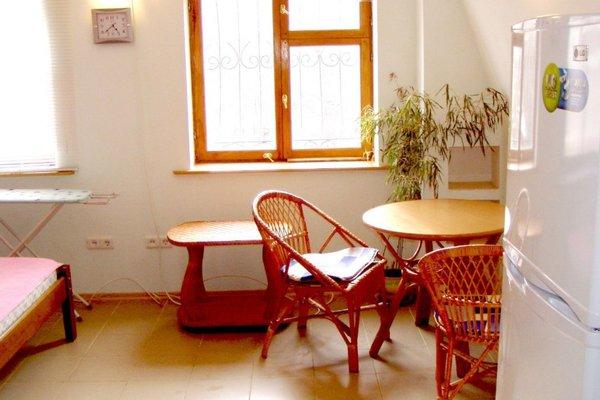 Апартаменты Форосский Бриз - фото 14