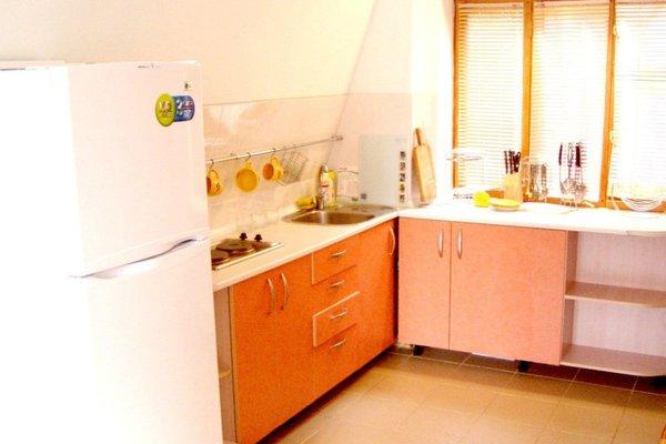 Апартаменты Форосский Бриз - фото 15