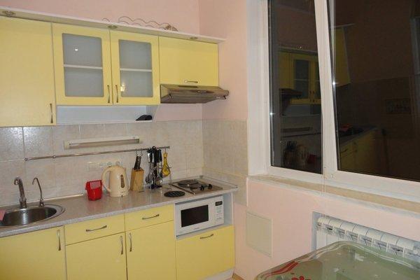 Апартаменты Форосский Бриз - фото 16